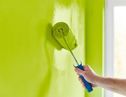 Interior Paint Selection: Find the Right Finish
